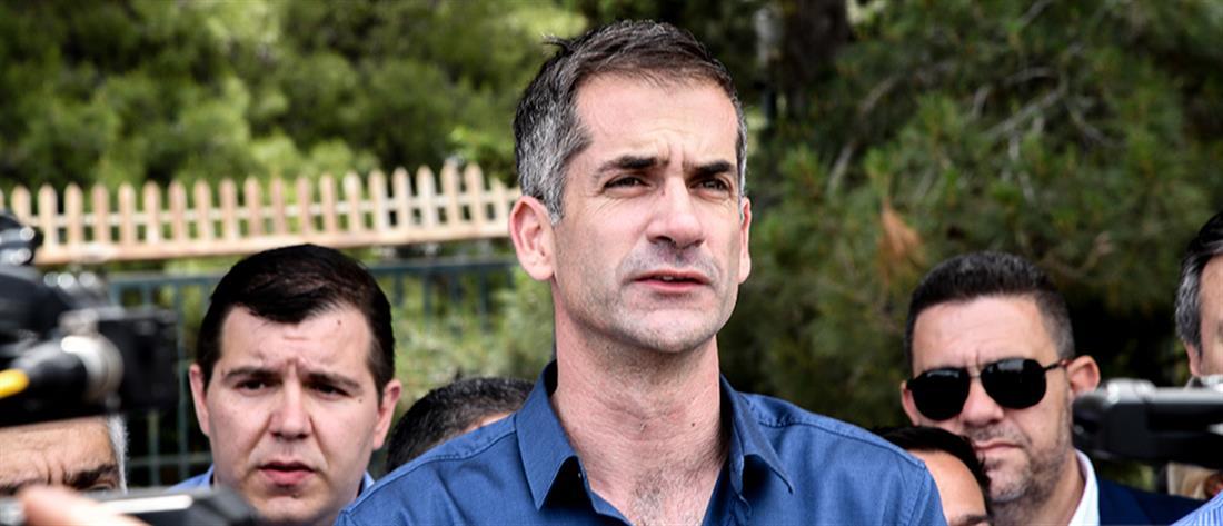 Αποτελέσματα Εκλογών - Δήμος Αθηναίων: Φαβορί ο Μπακογιάννης