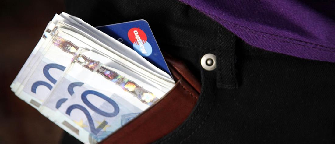 Ηράκλειο: Έκλεψε πορτοφόλι και τον... τσάκωσαν