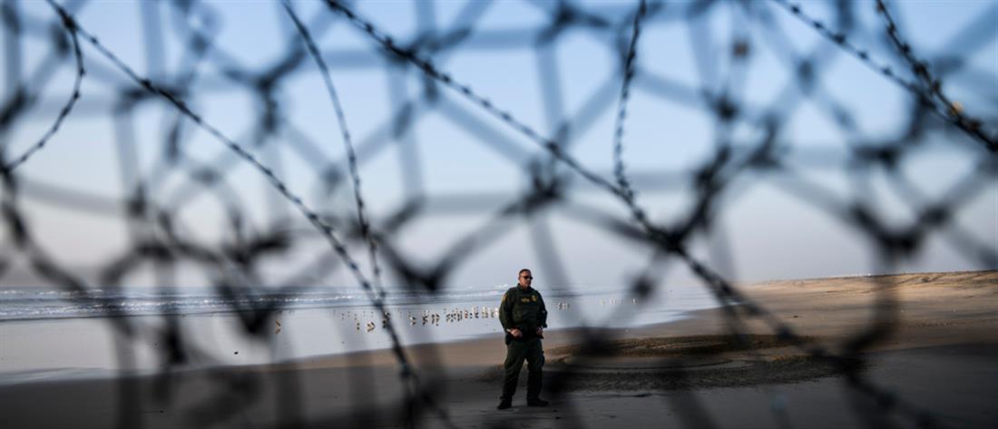 Νεκρός ανήλικος μετανάστης σε κέντρο κράτησης των  ΗΠΑ