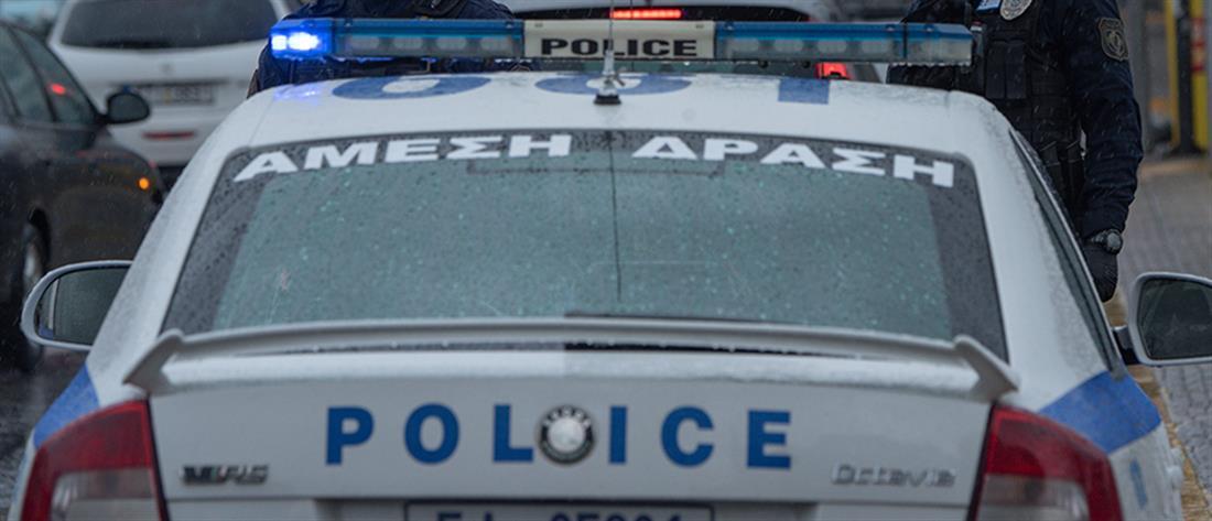 Δολοφονία στην Αγία Βαρβάρα: Συνελήφθη 46χρονος