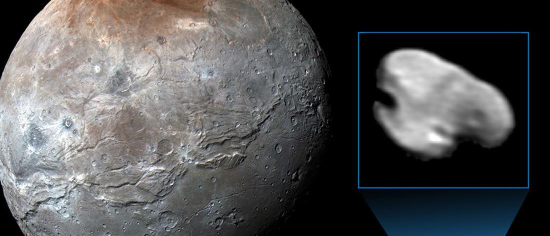 NASA: συνθήκες για επιβίωση οργανισμών σε πλανήτη - δορυφόρο του Δία