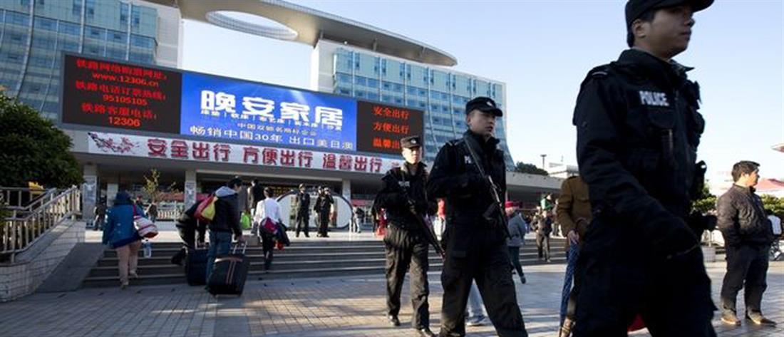 Μακελειό σε σούπερ μάρκετ στην Κίνα
