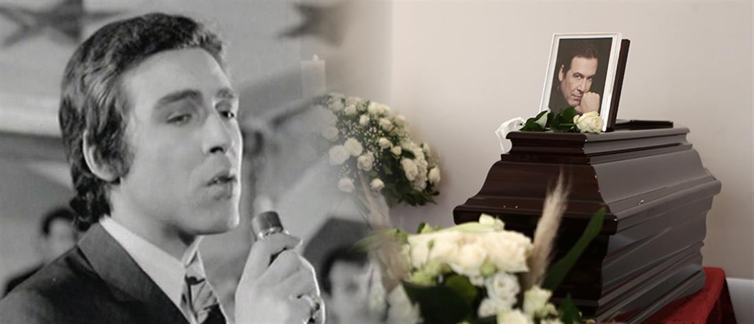 Τόλης Βοσκόπουλος: Σήμερα η κηδεία του