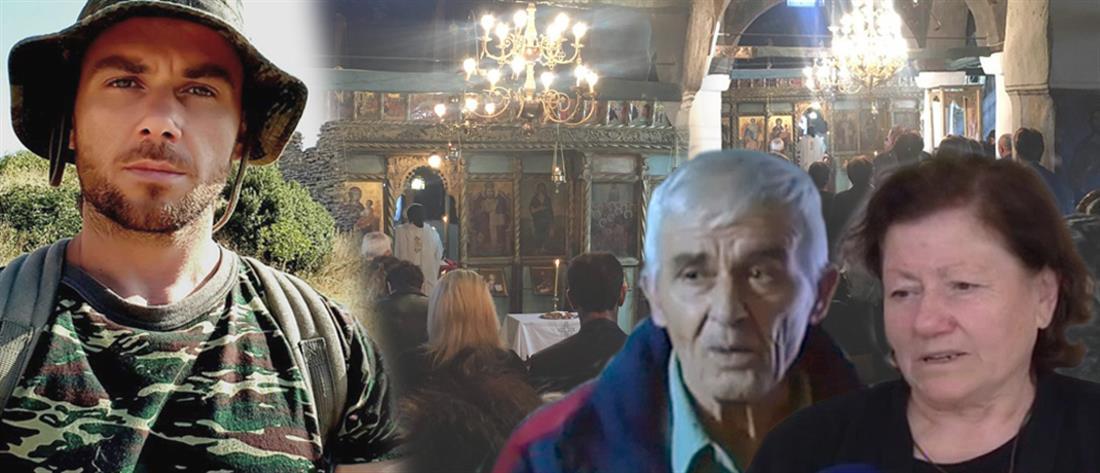 Αγωνία χωρίς τέλος για την οικογένεια του Κωνσταντίνου Κατσίφα