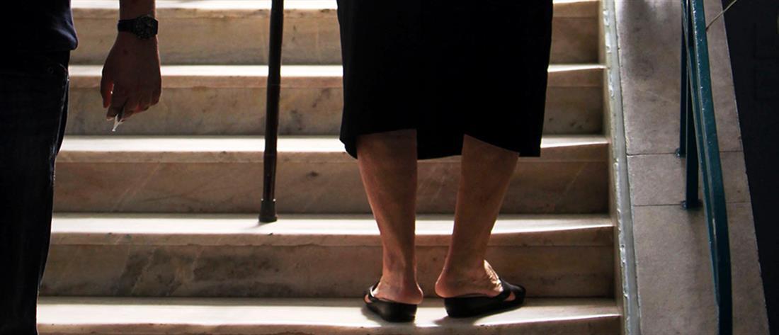 Έκλεψε ηλικιωμένη προσποιούμενος τον υπάλληλο της ΔΕΔΔΗΕ