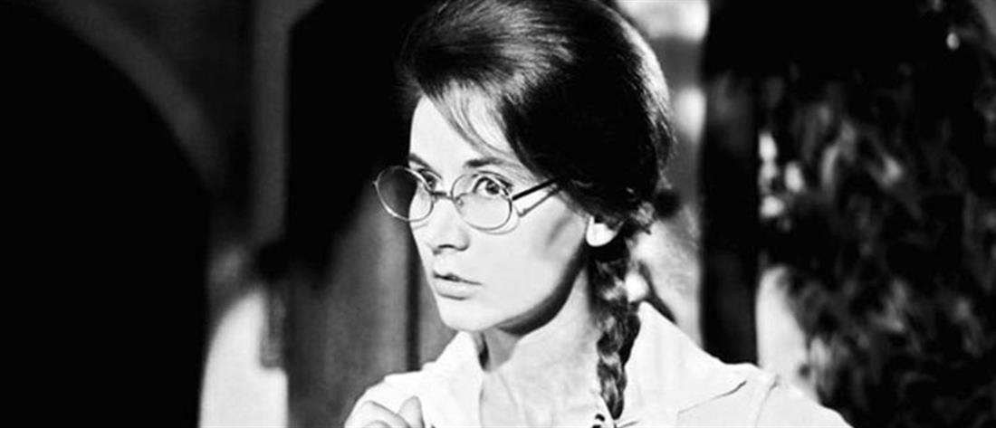 Πέθανε η Φλωρέττα Ζάννα