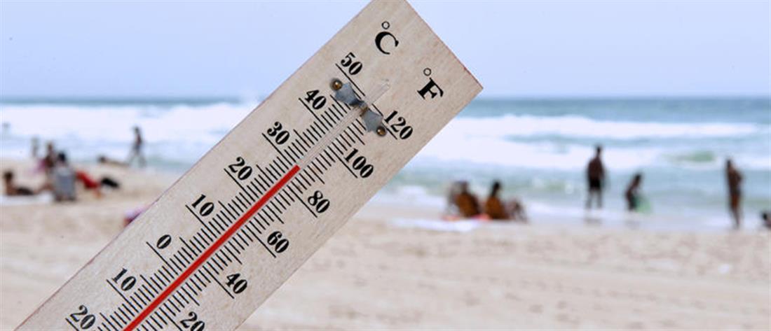 """Καιρός: """"Διπρόσωπος"""" ο φετινός Ιούνιος σε θερμοκρασίες"""