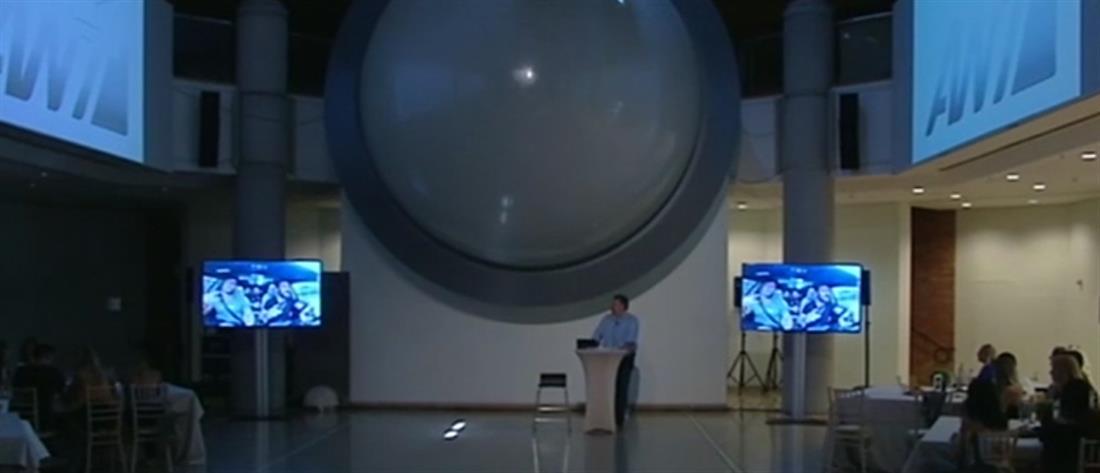 Ο ΑΝΤ1 επιστρέφει την νέα σεζόν με νέο πρόγραμμα για κάθε στιγμή (βίντεο)