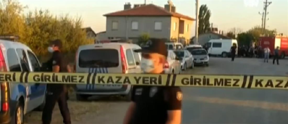 Άγριο έγκλημα στην Τουρκία: ξεκληρίστηκε οικογένεια Κούρδων (εικόνες)