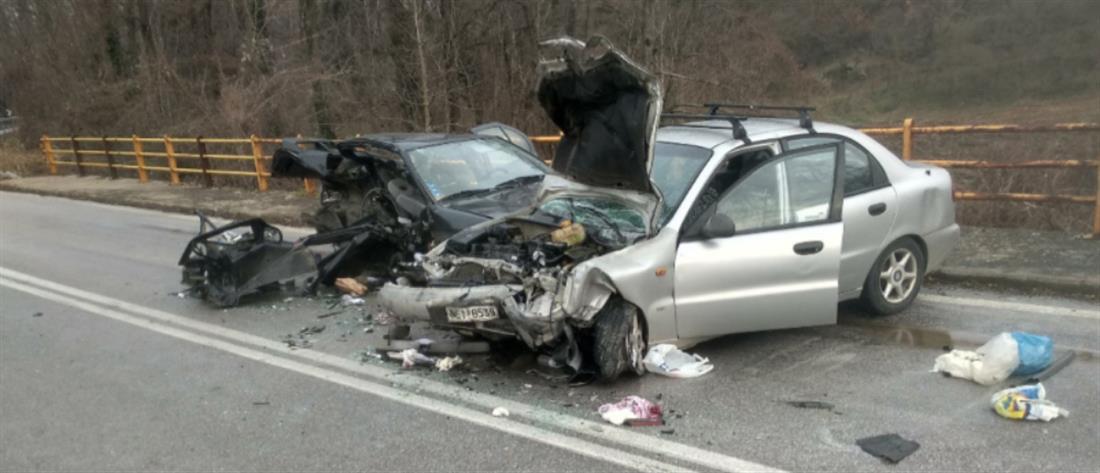 Τραγωδία: Νεκρές δυο γυναίκες σε τροχαίο