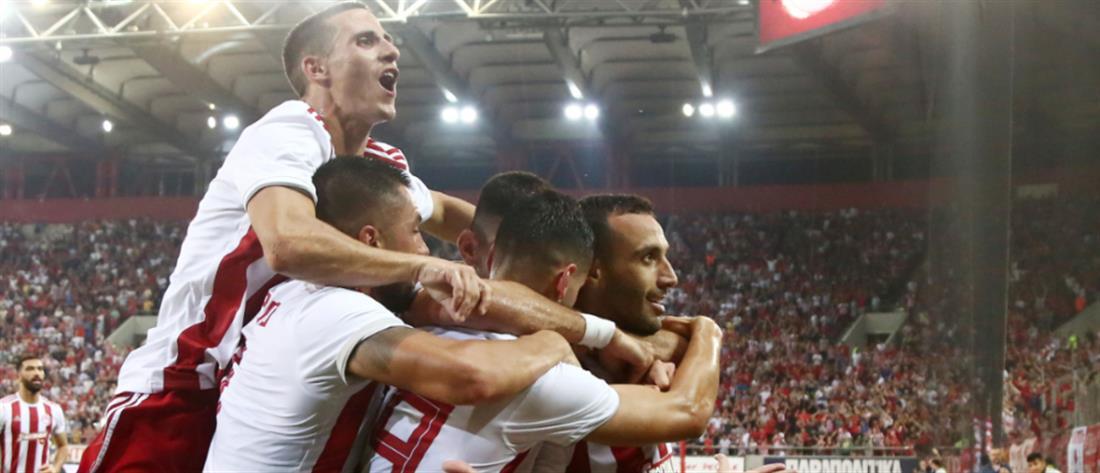 Champions League: οι αντίπαλοι ΠΑΟΚ και Ολυμπιακού στα πλέι οφ