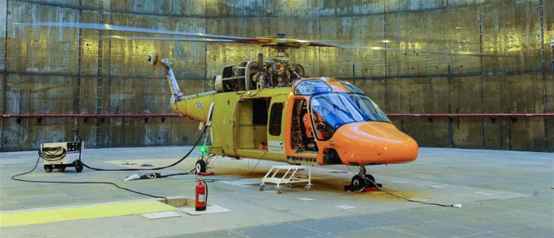 Πρώτη πτήση για το τουρκικό ελικόπτερο T625 (βίντεο)