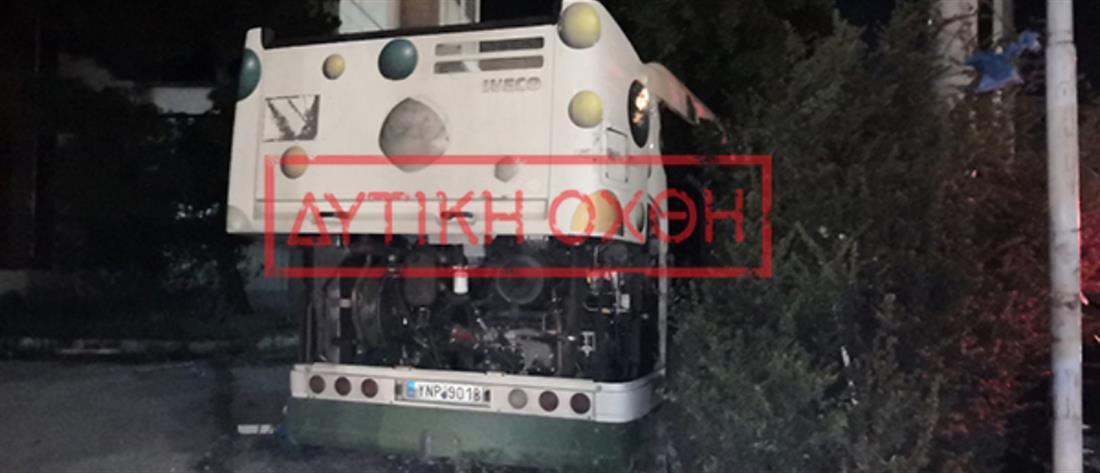Φριχτό τροχαίο! ΙΧ εμβόλισε λεωφορείο μετά από ληστεία (εικόνες)