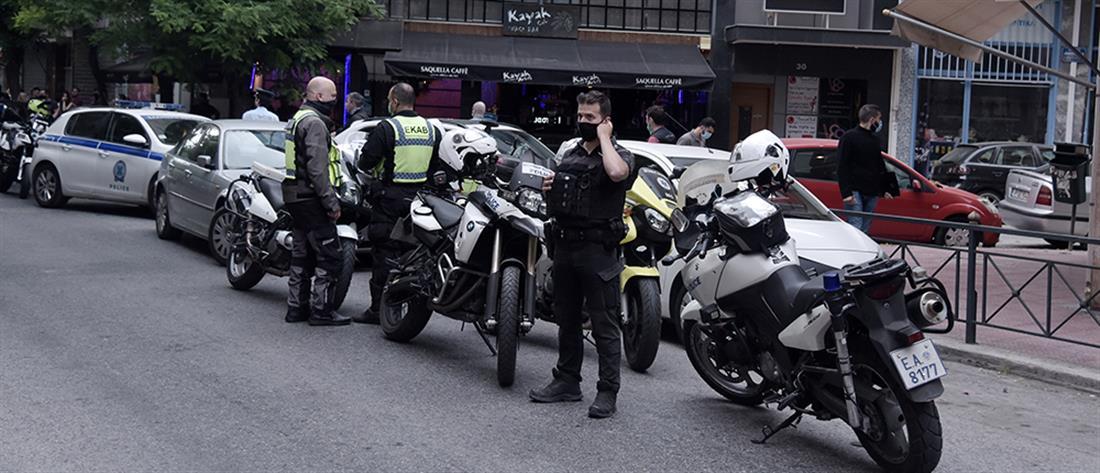 Σεπόλια – αυτόπτης μάρτυρας στον ΑΝΤ1: Ο δολοφόνος έφυγε με ταξί (βίντεο)