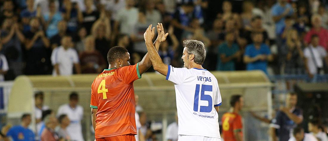 Euro 2004: Αναβίωσε το έπος της Πορτογαλίας!