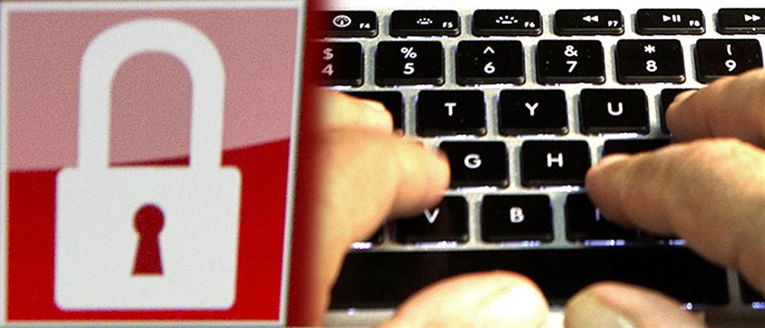 Ένας στους δέκα Έλληνες έχει πέσει θύμα ηλεκτρονικής απάτης