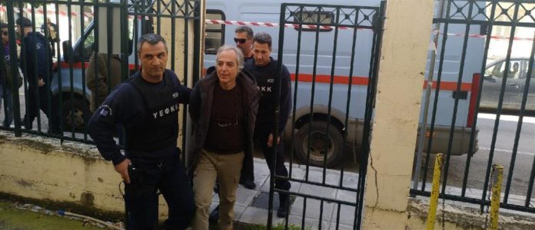 Κούρτοβικ: σε κρίσιμη κατάσταση ο Δημήτρης Κουφοντίνας