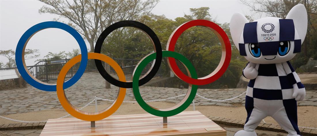 Ολυμπιακοί Αγώνες – Τόκιο: αγώνας δρόμου για τον εμβολιασμό των αθλητών