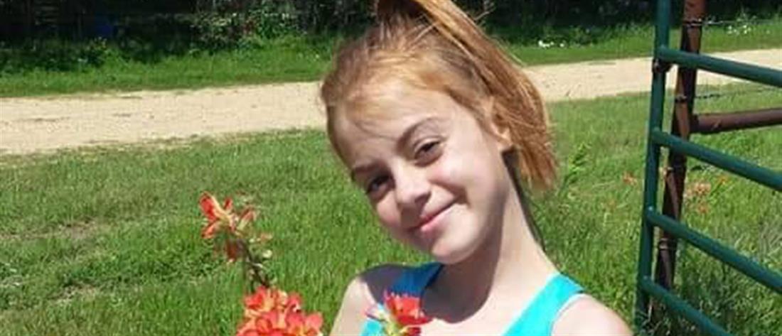 Νεκρή η δεκάχρονη που μολύνθηκε από σπάνια αμοιβάδα (βίντεο)