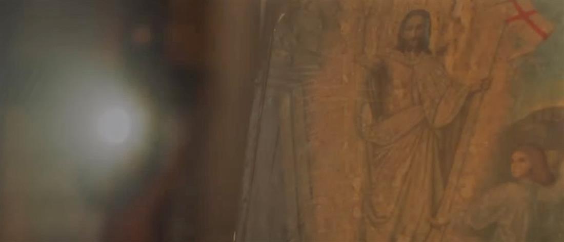 """""""Αποστολή"""": Το """"Ιερατικόν"""" του Αγίου Ιωάννου Χρυσοστόμου, στη δημοτική (βίντεο)"""