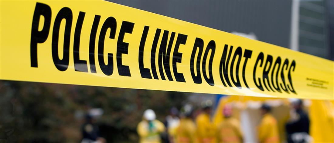 ΗΠΑ: Πυροβολισμοί σε πάρτι κοντά σε Πανεπιστήμιο