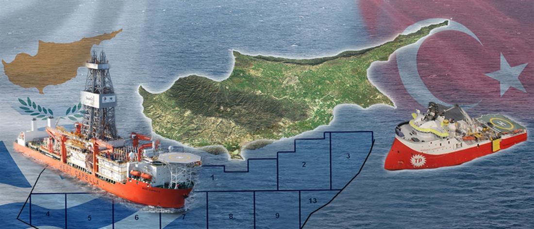 Νίκος Αναστασιάδης: Περιμένουμε ηχηρότερο μήνυμα από τις Βρυξέλλες προς την Τουρκία
