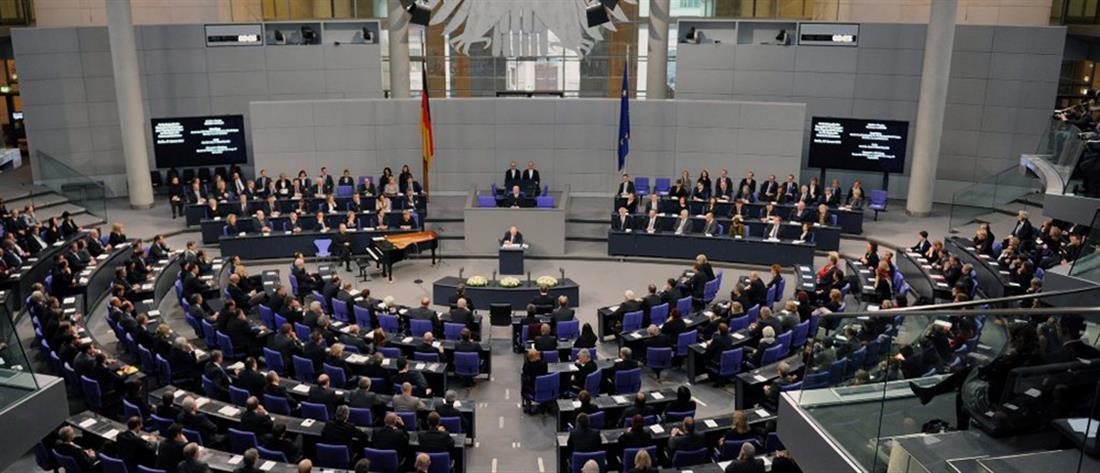 Γερμανική Βουλή: παράνομο το μνημόνιο Τουρκίας - Λιβύης