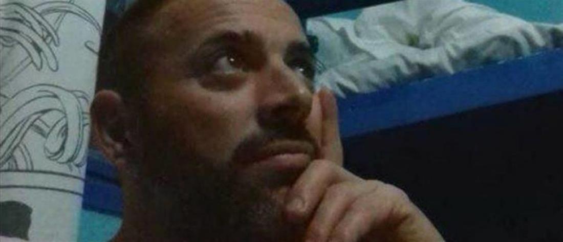 Απεργία πείνας και δίψας ξεκίνησε ο Βασίλης Δημάκης – Εκκλήσεις για τη μεταγωγή του