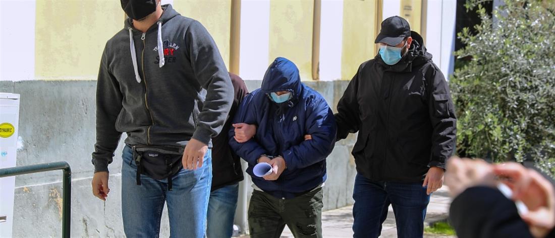 Κλοπή από θυρίδες: η απολογία του 58χρονου κατηγορούμενου