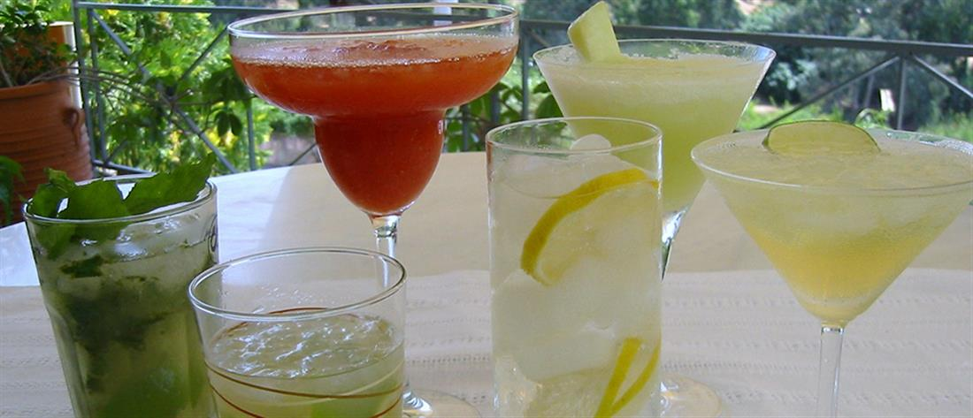 Τα 3 ποτά που μπορείς να απολαύσεις και στην δίαιτα!