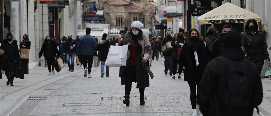 Βατόπουλος: δεν αποκλείεται να υπάρξει εισήγηση για κλείσιμο του λιανεμπορίου αν...