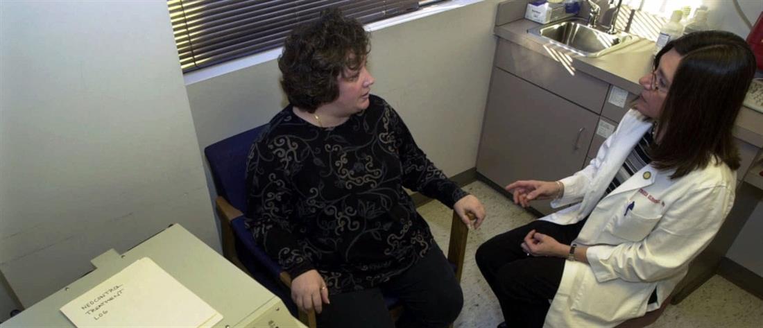 Διάγνωση και αντιμετώπιση της γυναικείας ακράτειας: σύγχρονες απόψεις