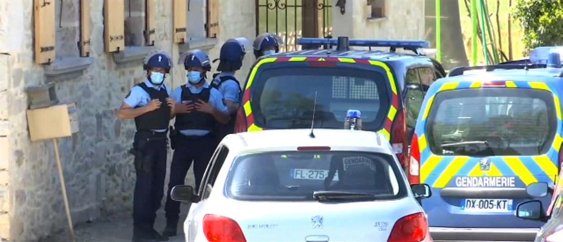 Γαλλία: Πρώην στρατιωτικός άνοιξε πυρ κατά αστυνομικών