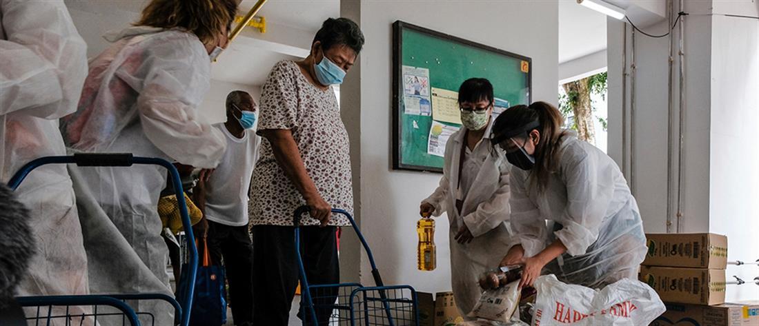 Κορονοϊός - Σιγκαπούρη: Οι μεταλλάξεις κλείνουν τα σχολεία