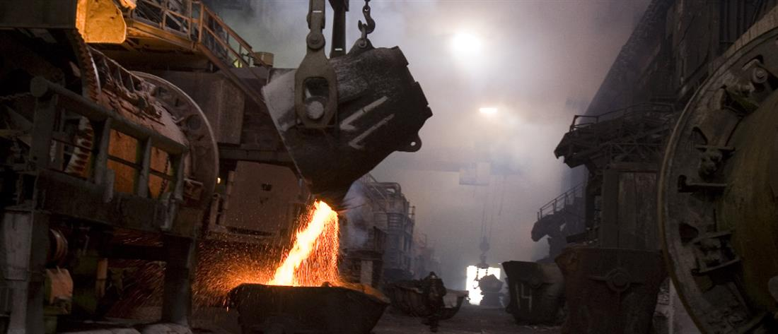 Norilsk Nickel - Βιομηχανία - Μεταλλεία - Ρωσία