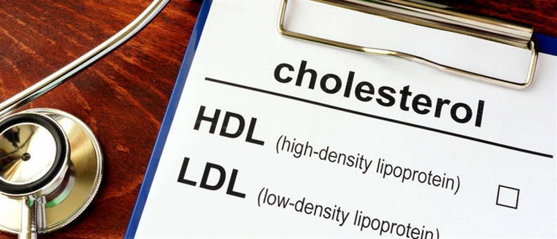 """Η χαμηλή """"κακή"""" χοληστερίνη συνδέεται με σοβαρές ασθένειες"""
