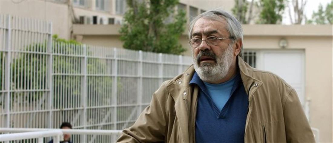 Πέθανε ο Χρήστος Τσιγαρίδας