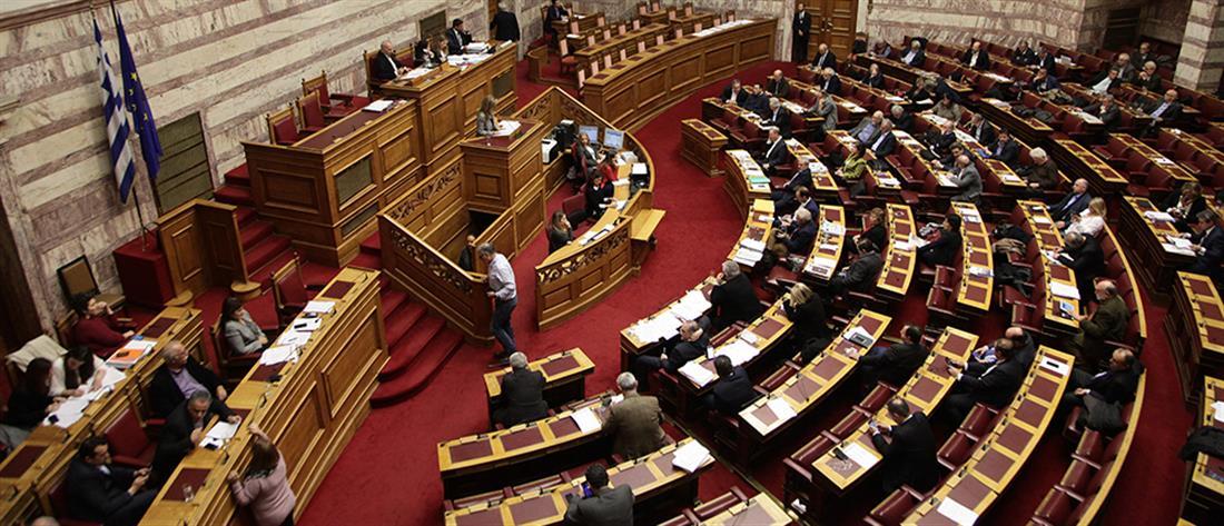 """""""Ρουσφέτι"""" 2000 ευρώ σε υπουργούς, βουλευτές, δημάρχους"""