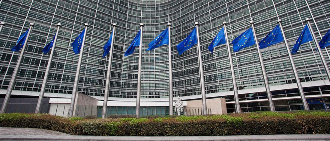 """""""Πράσινο φως"""" από ΕΕ για εμπορικές διαπραγματεύσεις με τις ΗΠΑ"""