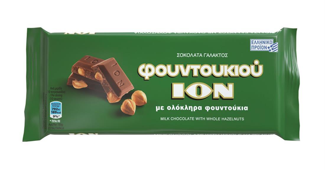 ION ΦΟΥΝΤΟΥΚΙΟΥ
