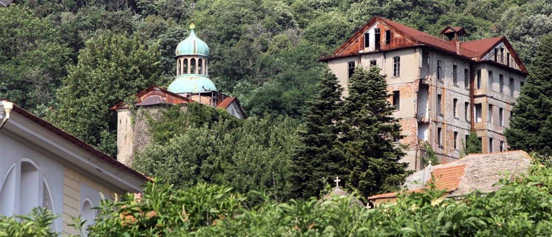 Κορονοϊός: σύσκεψη στο Άγιον Όρος για τα κρούσματα