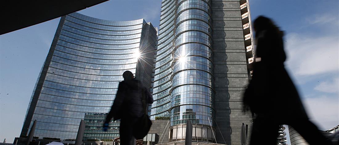 Κορονοϊός: η ΕΚΤ ζήτησε από υπαλλήλους της να εργαστούν από το σπίτι