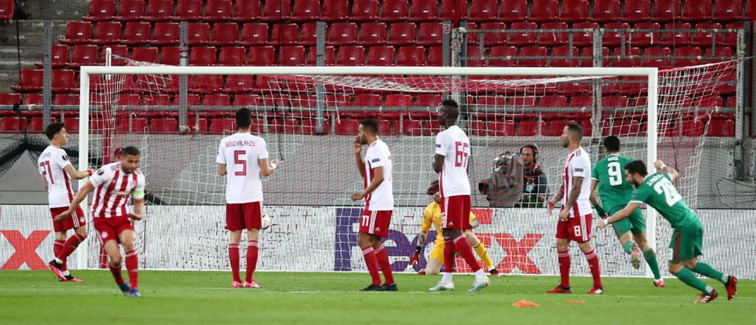"UEFA: Στο ""Μολινό"" το ματς Γουλβς - Ολυμπιακός, εκτός κι αν…"