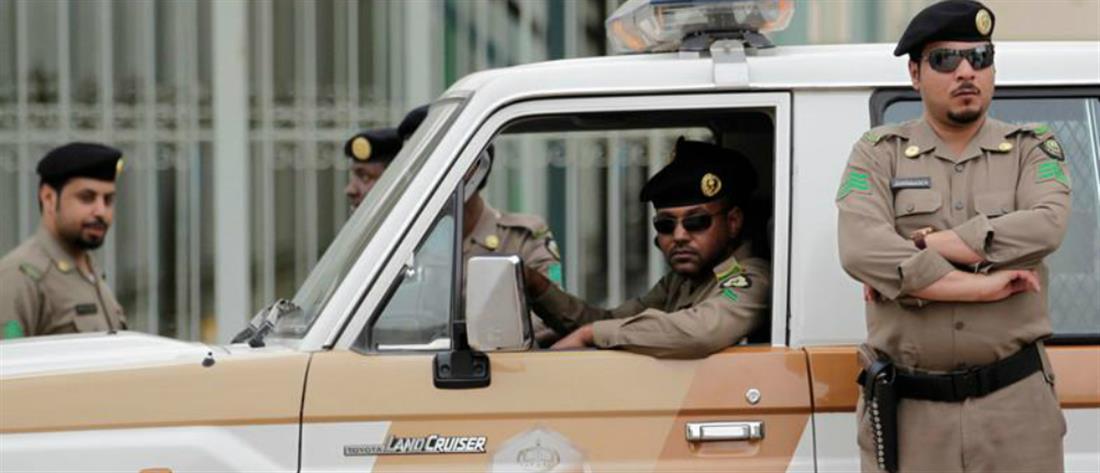 Επίθεση ενόπλων σε αστυνομικό τμήμα της Σαουδικής Αραβίας