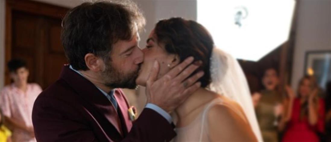 Σωτηροπούλου - Μαραβέγιας: Η πρώτη ανάρτηση μετά το γάμο (εικόνες)