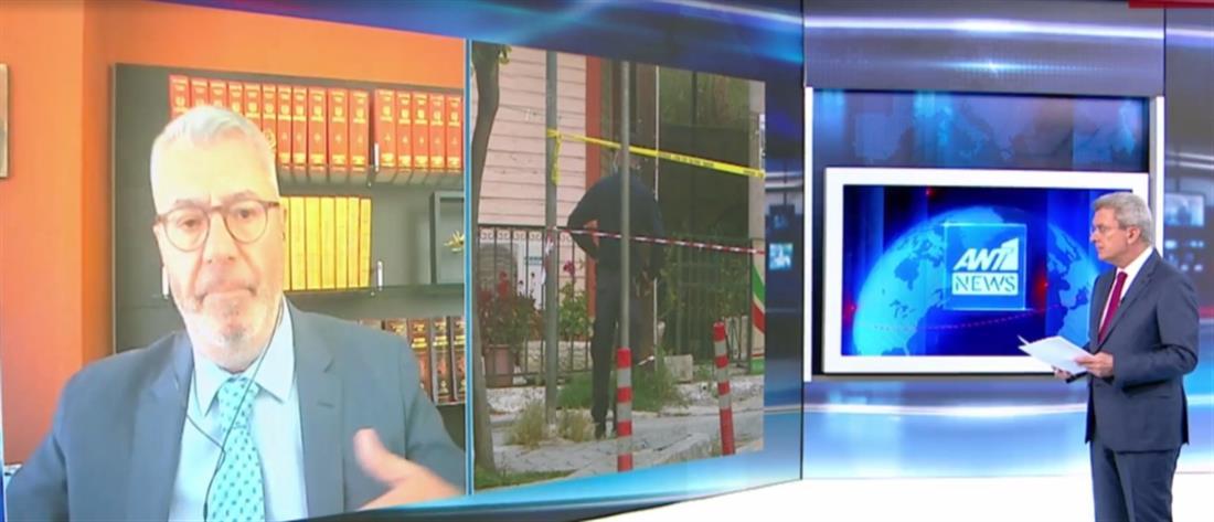 Δολοφονία στη Ζάκυνθο - Μαντάς στον ΑΝΤ1: Υπέρμετρη καθυστέρηση στις έρευνες (βίντεο)