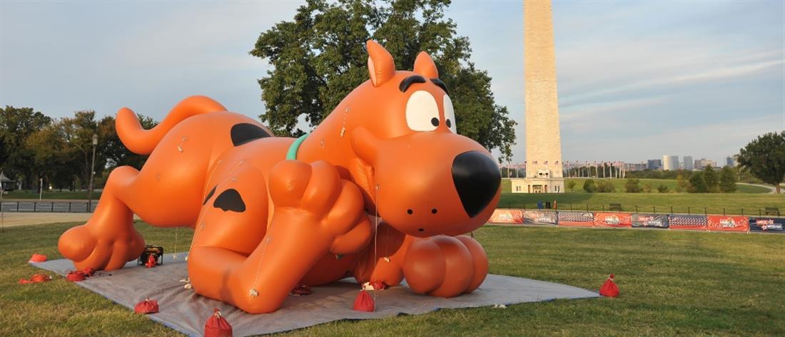 """Πέθανε ο """"πατέρας"""" του Scooby-Doo"""