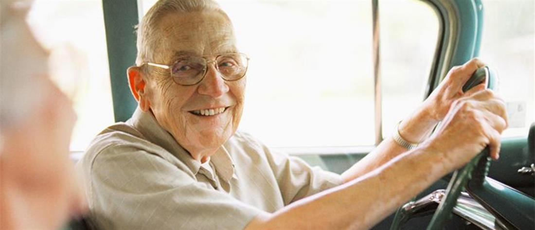 """Για… """"service"""" στέλνει τους ηλικιωμένους οδηγούς το υπουργείο Μεταφορών"""