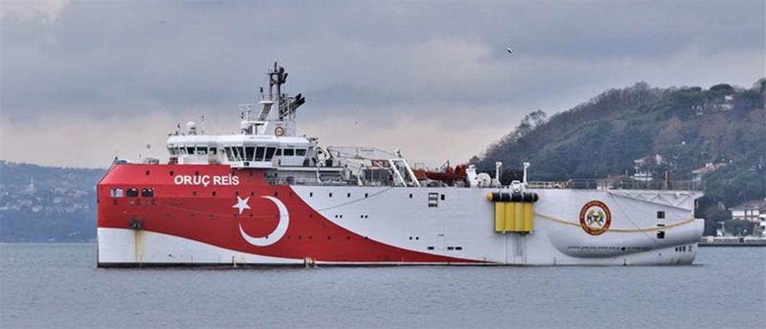 Τσαβούσογλου: και τέταρτο τουρκικό πλοίο στην ανατολική Μεσόγειο