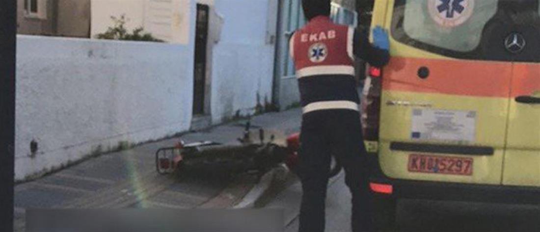 """Νεκρός οδηγός μετά από """"περίεργο"""" τροχαίο (εικόνες)"""